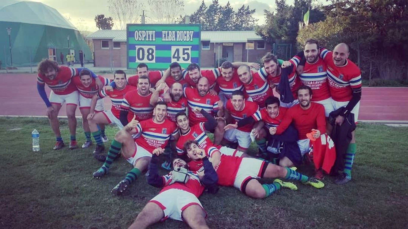 Elba Rugby